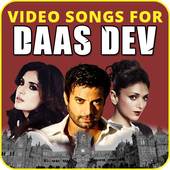 Video songs for Daas Dev Movie icon