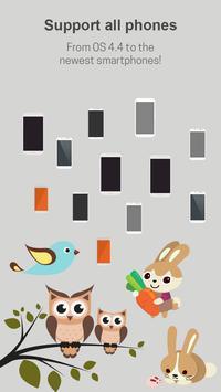 Screen Recorder DC apk screenshot