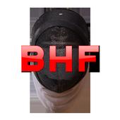 Big Headed Fencing icon