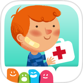 RED CROSS - First aid free app icon