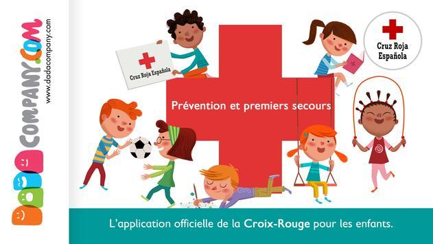 RED CROSS - First aid free app apk screenshot