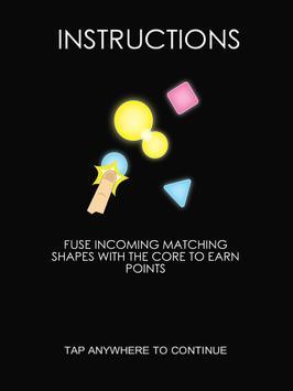 Neon Smash: Core Fusion apk screenshot