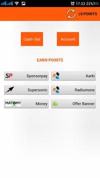 Daily Rewards apk screenshot