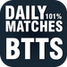 Both Teams To Score BTTS - Predictions Foot