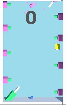 Up Down Cube screenshot 1