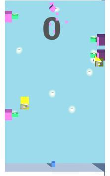 Up Down Cube screenshot 2