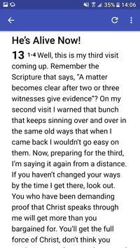 Christian Standard Bible Free (CSB Bible) screenshot 4