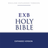 Expanded Bible App Free icon