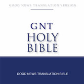Good News Translation Bible icon