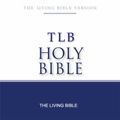 The Living Bible icon