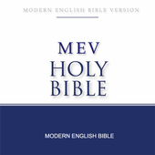 Modern English Version icon