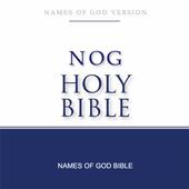 Names of God Bible Free (NOG Bible) icon