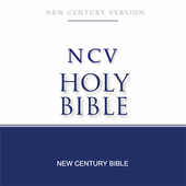 New Century Version Bible Free (NCV Bible) icon