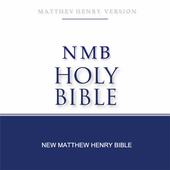 Matthew Henry Commentary Study Bible App Free icon