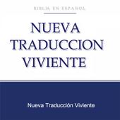 Nueva Traducción Viviente Biblia en Español (NTV) icon