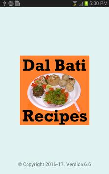 Dal bati recipes videos apk download free entertainment app for dal bati recipes videos poster forumfinder Image collections