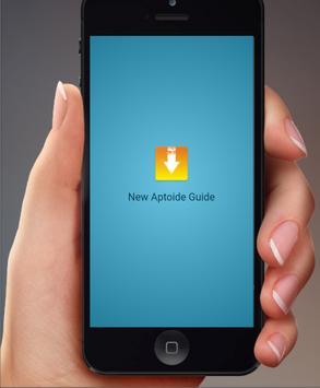 New Aptoide Guide poster