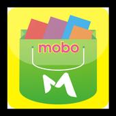 Mobomarket Pro Tips icon
