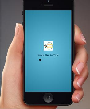 Tips MoboGenie Pro poster