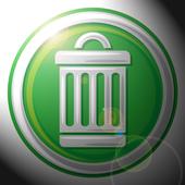 Trash Park icon