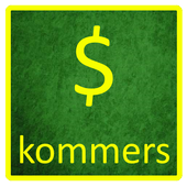 Komers icon