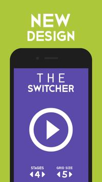 The Switcher apk screenshot