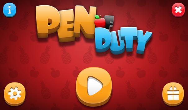 Pen of Duty screenshot 8