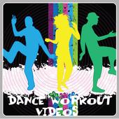Dance Workout Videos icon