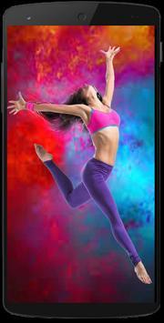 Dance Workout Videos poster