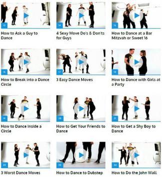 Dancing for Beginners screenshot 1