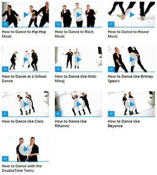 Dancing for Beginners screenshot 2