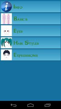 How to Draw Manga Anime screenshot 9