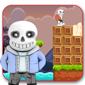 Super SANS Adventures icon
