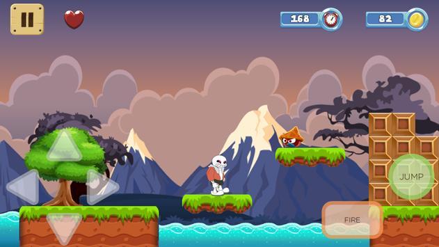 Super SANS Adventures screenshot 13