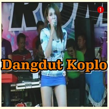 Lagu Dangdut Koplo Mania poster