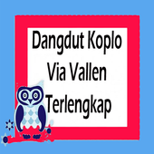 Dangdut Koplo Via Vallen Complete icon