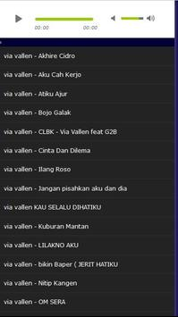 Dangdut Koplo Via Vallen Complete screenshot 2