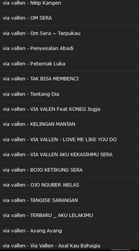 Dangdut Koplo Via Vallen Complete screenshot 3