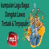 Old Dangdut Music Collection Most Popular icon