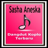 Dangdut koplo Sasha Aneska Terbaru Free Download icon