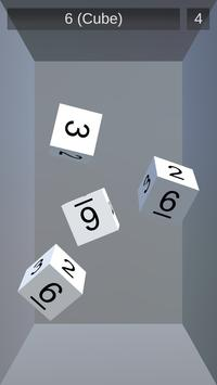 Dice Roll poster