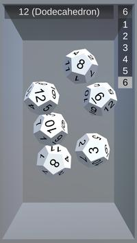 Dice Roll screenshot 2