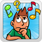 Pic The Song - music toon quiz icon