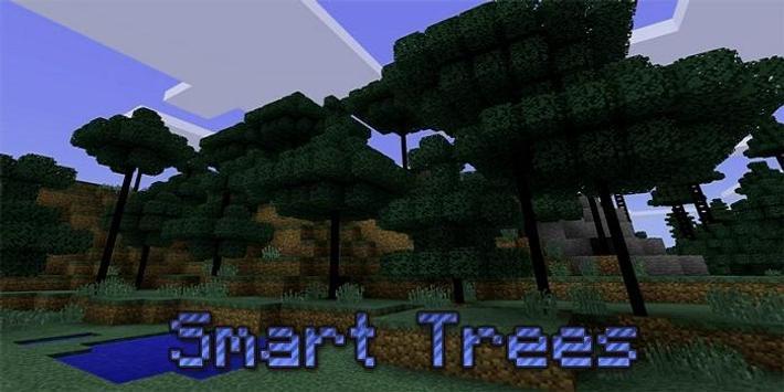 Smart Trees mod screenshot 1
