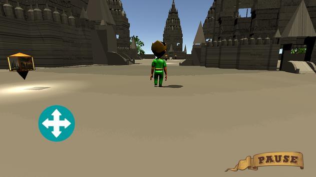 Nakula The Explorer apk screenshot