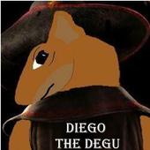 Diegos Pirate Treasure Quest icon