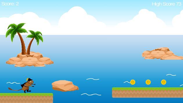 Diegos Pirate Treasure Quest apk screenshot
