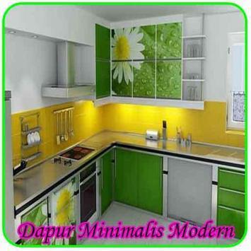Dapur Minimalis Modern screenshot 1