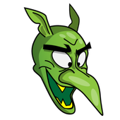 Bad Goblin Archer icon