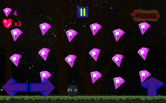 FuzzBall's Adventure screenshot 2